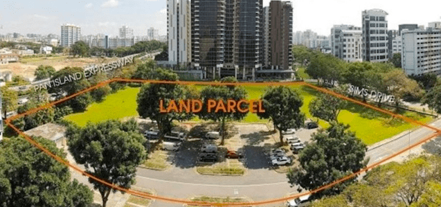penrose-land-parcel-singapore